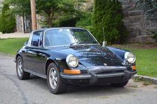 1973 911t 1