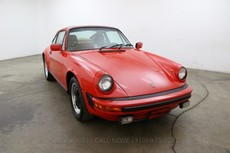 1978 porsche 911sc sunroof coupe