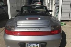 2004 carrera c4s cabriolet