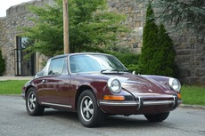 1969 911t soft window