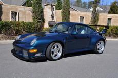 1994 911 turbo 3 6