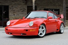 1978 911 sc hot rod turbo 930 engine