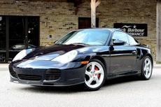 2002 911 996 twin turbo