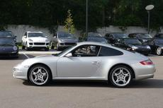 2008 911 2dr cpe carrera 4