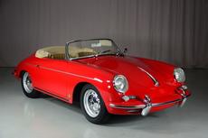1960 porsche 356b t5 roadster