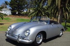 1959 356a convertible d