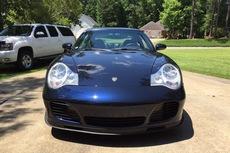 2001 996 911 turbo
