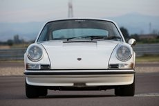 1972 numbers matching 911s coupe