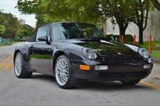1998 porsche 911 carrera 2 cabriolet