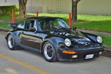 1986 porsche 930 turbo 911 3 3l