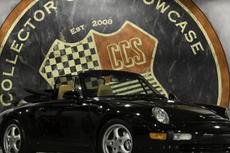 1996 911 carrera 4 cabriolet