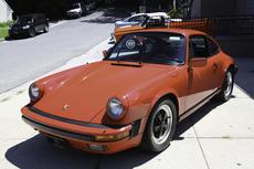 1984 911 carrera