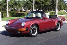 1989 911 carrera