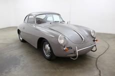1964 porsche 356c 1600
