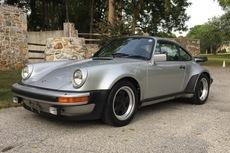 1979 930 turbo