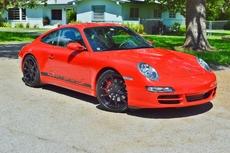2007 porsche 911 carrera s c2s