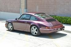 1992 1992 porsche 911 carrera 2 964 c2