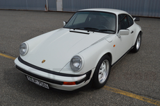 1988 911 euro carrera club sport