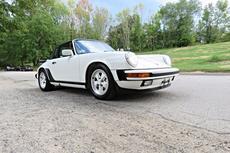 1987 911 carrera targa g50