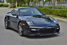 2007 porsche 911 3 6 twin turbo 5 000 miles