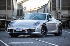 2013 2013 porsche 911 991 1 carrera