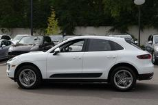 2016 macan awd 4dr s