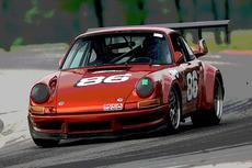 1970 911 gt 3 race car