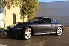 2004 911 c4s