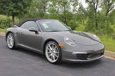2013 911 carrera