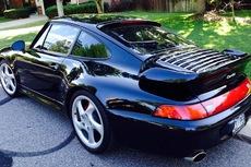 1996 turbo