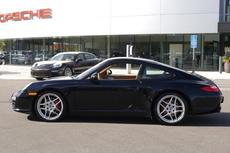 2009 911 2dr cpe carrera s