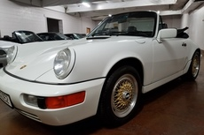1990 911