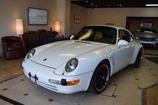 1996 911 993 carrera 2 coupe