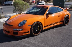 2007 gt3rs