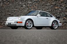 1994 964 3 6 turbo