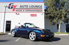 1997 911 cabriolet