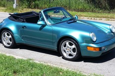 1992 america roadster
