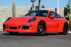 2016 911 carrera gts