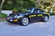 1997 porsche 911 targa 993 6 speed