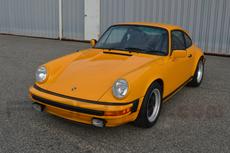 1980 porsche 911 sc coupe