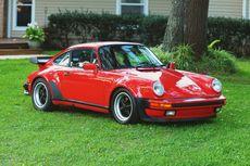 1986 turbo 930