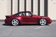 1996 911 turbo