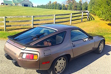 1983 928 s 5 speed