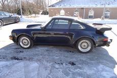 1988 911 930 turbo