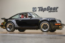 1989 porsche 930 turbo g50 coupe only 39 114 original miles