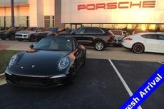 2014 911 carrera 4s