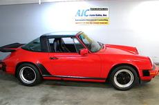 1987 911 carrera targa