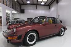 1981 911sc targa