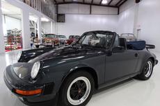 1988 911 carrera cabriolet
