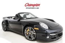 2011 porsche 911 s turbo